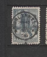 COB 220 Oblitération Centrale MORLANWELZ - Used Stamps