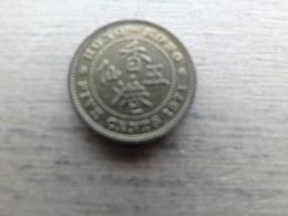 Hong Kong  5  Cents  1971  Km 29.3 - Hong Kong