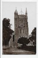 The Church, New Romney - England
