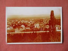 Bad Pistyan / Kupel'e Piestany,  RPPC     Ref 3161 - Slovaquie