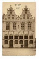 CPA - Carte Postale -BELGIQUE - Ieper - Vleeschalle  VM537 - Ieper