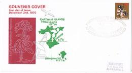 31859. Carta AUCKLAND (New Zealand) 1974. Faamacia. PHARMACEUTICAL Asoc - Nueva Zelanda