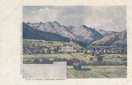M.Ruppe - Bohinjska Bistrica - Slovenië