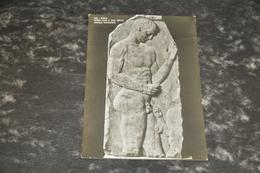 5173   ROMA, MUSEO VATICANO, EFEBO CON IL SUO SERVO - Musei
