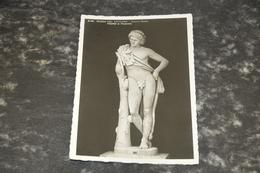 5175   ROMA, MUSEO DEL VATICANO, FAUNO DI PRASSITELE - Musei