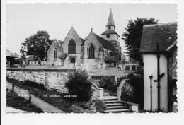 Godstone - The Church - Surrey