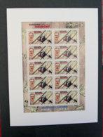 FRANCE - 2016 - YT F80a** - Edouard NIEUPORT - 1960-.... Mint/hinged