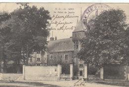Gien Le Palais De Justice(LOT AE21) - Gien