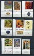 Israel / Lot Mit Versch. Ausgaben ** (7230-20) - Briefmarken