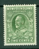 Newfoundland: 1932/38   Pictorial  SG223     2c      Used - Newfoundland