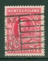 Newfoundland: 1932   Pictorial  SG210     2c      Used - Newfoundland