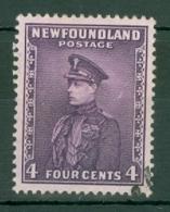 Newfoundland: 1932   Pictorial  SG212     4c      Used - Newfoundland
