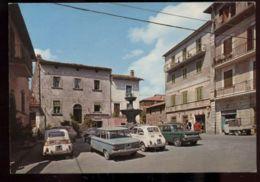 C717 CASTIGLIONE IN TEVERINA - PIAZZA DEL POGGETTO - Italia