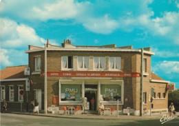 *** 59  ***  BRAY DUNES Carrefour De La Poste -  Neuve TTB - Bray-Dunes