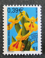 FRANCE - 2004 - TIMBREs Preobliteres - 248** - Fleurs Sauvages - Preobliterati