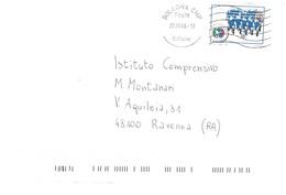 2006 €0,45 NAZIONALE ITALIANA CANTANTI - Calcio