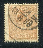 Schweden / 1862 / Mi. 14 O (7237) - Suède