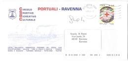 2005 €0,45 CROCE ROSSA ITALIANA - Croce Rossa