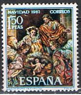 ESPAÑA E 117 // YVERT 1497  // 1967 ... NEUF - 1931-Aujourd'hui: II. République - ....Juan Carlos I