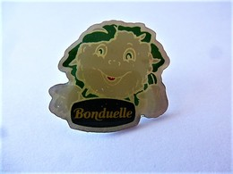 PINS ALIMENTATION BONDUELLE La SALADE / 33NAT - Food