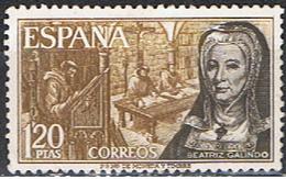 ESPAÑA E 113 // YVERT 1517 // 1968 ... NEUF - 1931-Aujourd'hui: II. République - ....Juan Carlos I