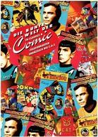 Werbekarte Die Bunte Welt Der COMIC - Telefonkarten (C.A.T.Company) - Werbepostkarten