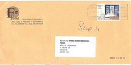 2000 £800 €0,41 MUSEO STORICO DELLE POSTE E DELLE TELECOMUNICAZIONI - 1946-.. République