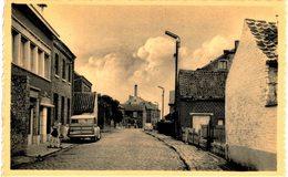 EGHEZéE  Rue De La Râperie.. - Eghezée