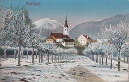 Podbrezje , Naklo 1924 - Slovenië