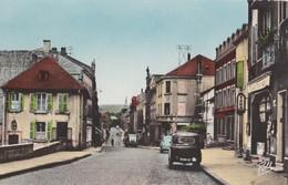 ALGRANGE RUE CLEMENCEAU ( COMMERCES )  PRIX FIXE - Frankreich