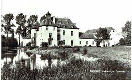 EGHEZéE  Château De Frocourt. - Eghezée
