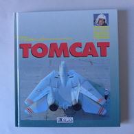 David F. Brown, Robert F. Dorr - Pilotes De Tomcat - Avion
