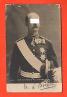 Greece Greek King Giorgio I° Re Di Grecia Majesty Royal Greeks - Case Reali
