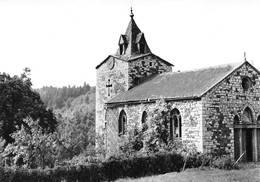 Theux Chapelle De Juslenville Fyon - Theux