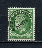 Préoblitérés 1945 N° 88 ** Neuf MNH Superbe  Type Cérès De Mazelin - 1893-1947