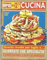 Cucina Tra I Fornelli, 2011, 70 Pp. - Livres, BD, Revues