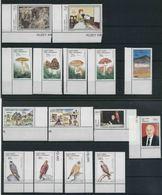 1997 Cipro Del Nord, Annata Completa, Tutte Serie Complete Nuove (**) - Cipro (Turchia)
