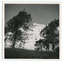 RARE Montagne VILLAR D 'ARENE 05 05480 HAUTES ALPES  Lot 2 Photo Carré Refuge 50s 60s - Lieux