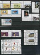 1996 Cipro Del Nord, Annata Completa, Tutte Serie Complete Nuove (**) - Cipro (Turchia)