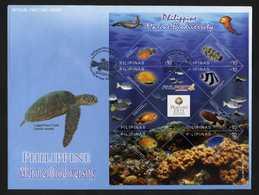 Filippine Philippines Philippinen Pilipinas 2018 Philpost Sheetlet With Personalized Photo - MNH** - Filippine