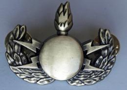 Démineur Echelon Central NEDEX Brevet R.N.E. POLONGEUR MARINE - Marine