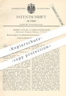 Original Patent - Henry Cutler , Nord Wilbraham , Hampden , Massachusetts , USA , 1881 , Dampftrockenapparat Für Korn - Historische Dokumente