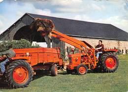 PIE-T-19-794 :.RENAULT MOTOCULTURE.  TRACTEUR. - Tracteurs