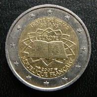 France  -  Frankrijk      2 EURO 2007       Speciale Uitgave - Commemorative - France