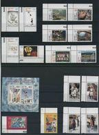 2002 Cipro Del Nord, Annata Completa, Tutte Serie Complete Nuove (**) - Cipro (Turchia)