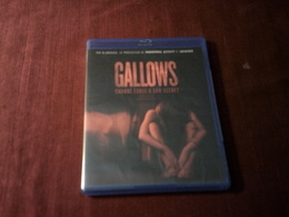 GALLOWS °°°°° - Horror