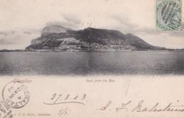GIBRALTAR - Rock From The Bay. - Gibraltar