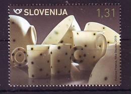 Slovenia 2019 Y Industrial Design MNH - Slovenia