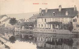 Quingey       25         Maison Au Bord De La Loue            (Voir Scan) - France