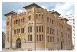 España Tarjeta De Correos Oficiales Nº 36 - Stamped Stationery